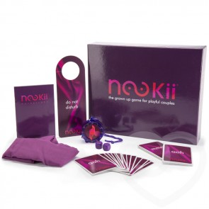Nookii The Grown Up Game For Playful Couples