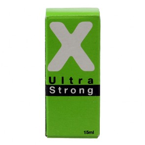 Ultra Strong Aroma